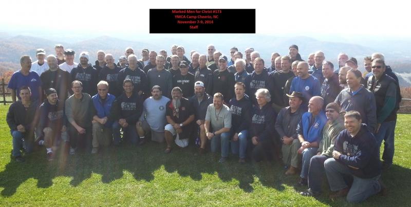 2014-11-09 NC 173 Staff